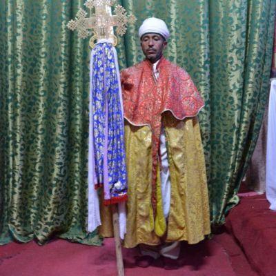 <strong>ETHIOPIA CENTER 14</strong>