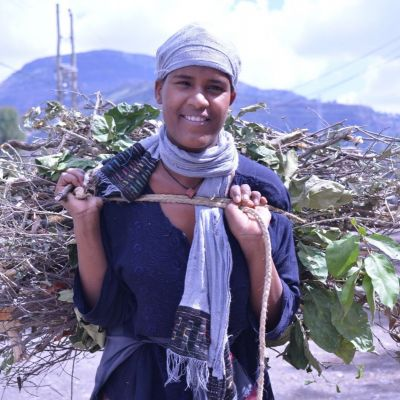 <strong>ETHIOPIA CENTER 13</strong>