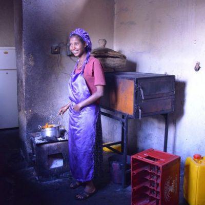 <strong>ETHIOPIA CENTER 12</strong>