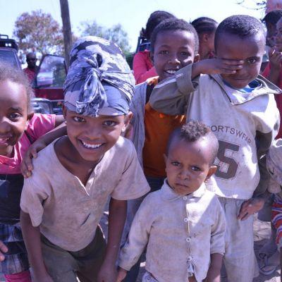 <strong>ETHIOPIA CENTER 9</strong>