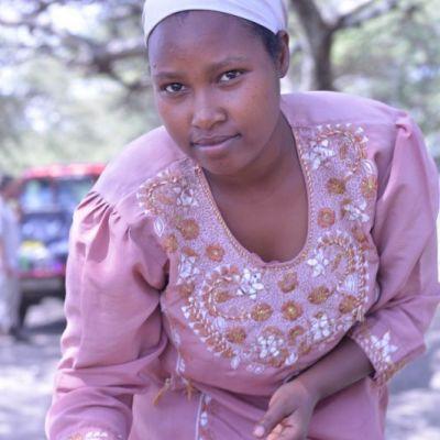 <strong>ETHIOPIA CENTER 8</strong>