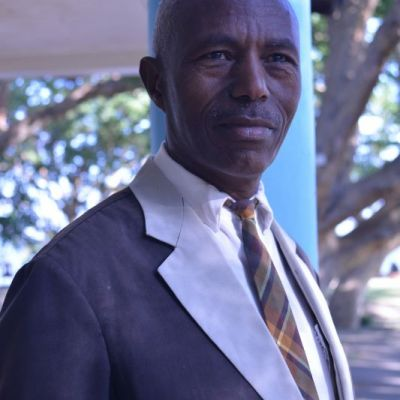 <strong>ETHIOPIA CENTER 6</strong>