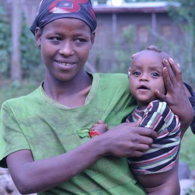 <strong>ETHIOPIA CENTER 2</strong>