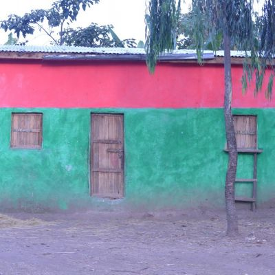 <strong>ETHIOPIA CENTER 1</strong>